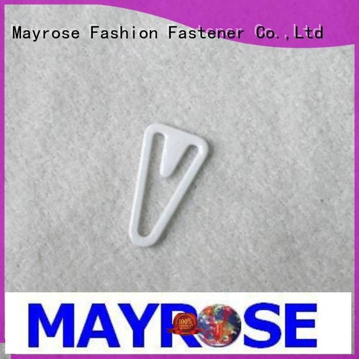 Mayrose Brand 30mm buckle 25mm bra extender for backless dress