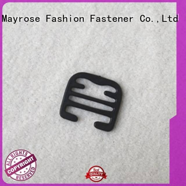 Mayrose Brand adjuster hook bra back clips 25mm from