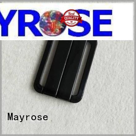 Mayrose eco-friendly hook and eye closure bra Eco-Friendly camisole