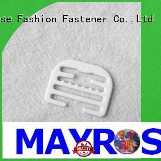 Mayrose heart nylon pendant bra extender for backless dress size