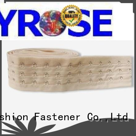 Mayrose hook and eye tape black for sale dressing