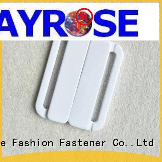 Mayrose l12m1 front closure bra clasps Eco-Friendly corest
