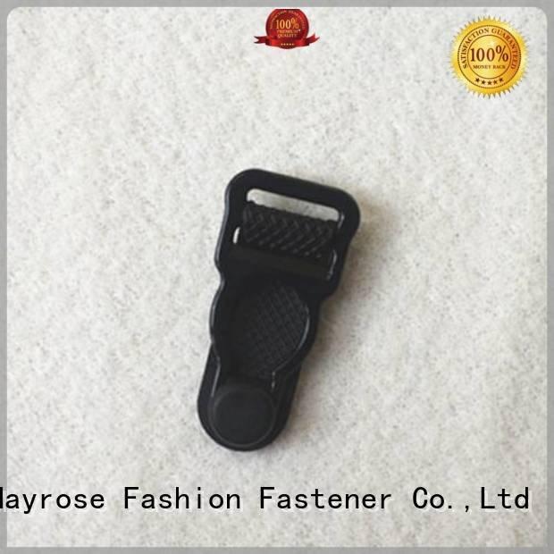 Mayrose Brand buckle plastic mommy bra buckle l16m1