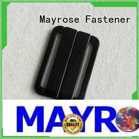 Mayrose l16m1 plastic bra clasp nickle free corest