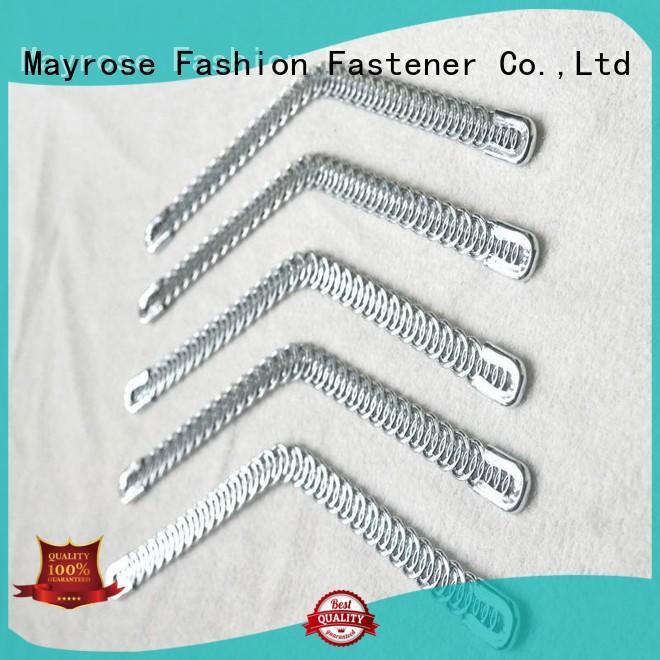 plastic standard corset boning Mayrose Brand
