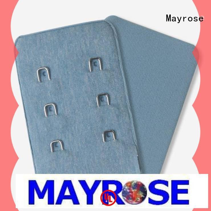 Mayrose 3x1 bra strap extender for decorate dressing