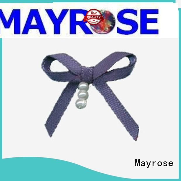 Mayrose 26 buy bows online for decorate gift packaging festival decoration