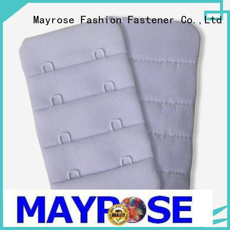 Mayrose eye underwear hook bra accessories