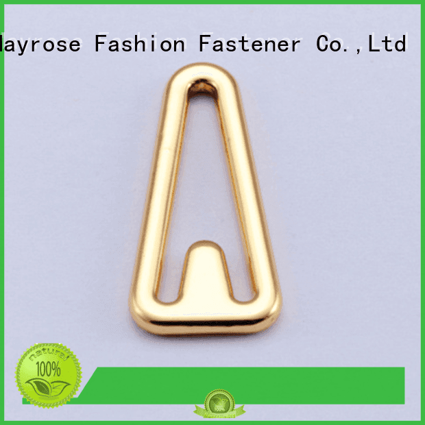 rhombus alloy zinc bra extender for backless dress Mayrose