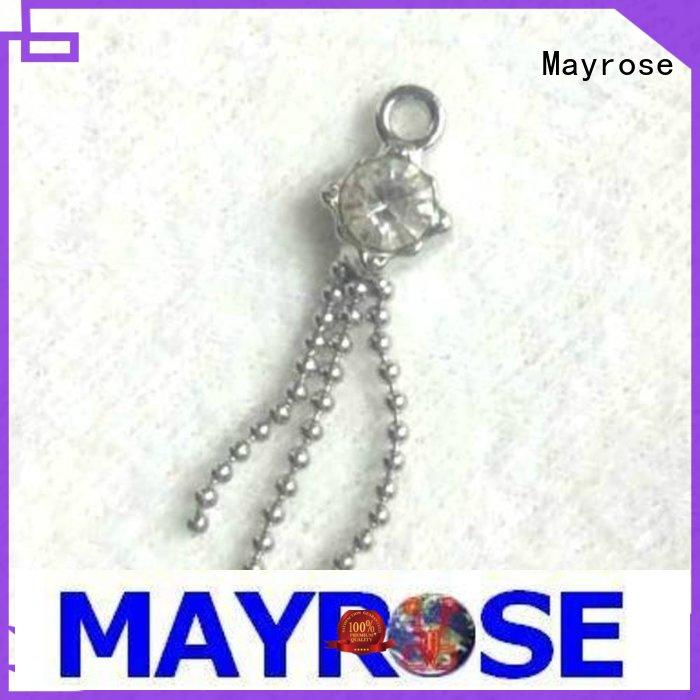 Mayrose beautiful hook pendant 6639 garment