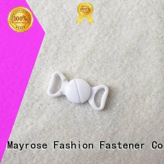 Mayrose Brand l9hld l16m1 front bra clasp replacement clasps adjuster