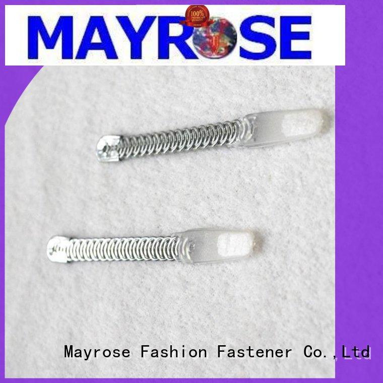 spiral curved Mayrose Brand corset boning
