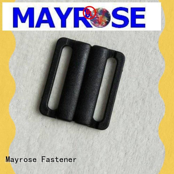 Mayrose colorful clip to hold bra straps together clip lingerie