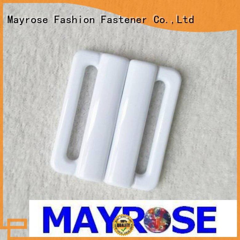 Mayrose l25f47 maternity bra clips nickle free underwear