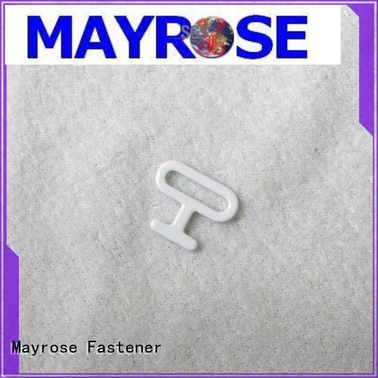 Mayrose elastic slide adjuster buckle suspender