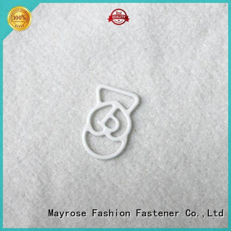 Mayrose practical metal slide adjuster nylon stocking