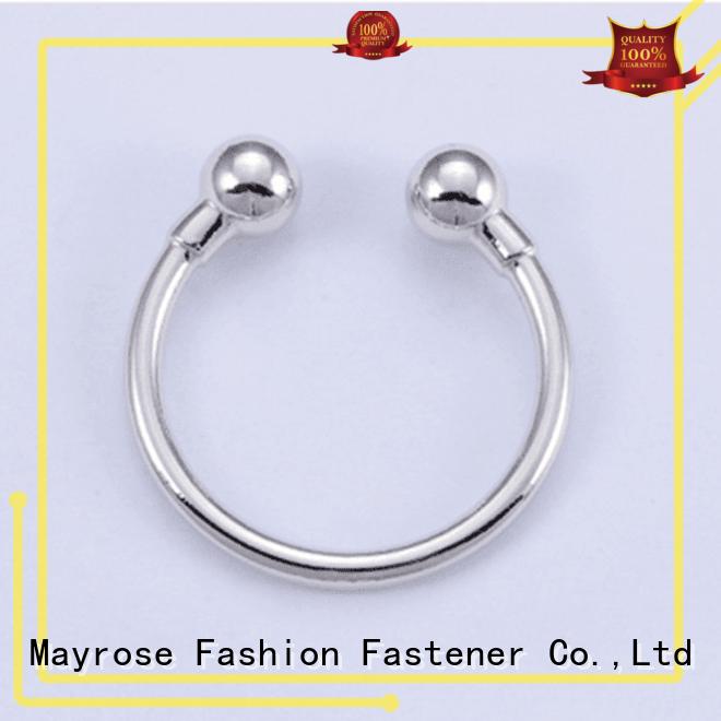 bra adjuster racerback fancy bra strap buckle Mayrose Brand