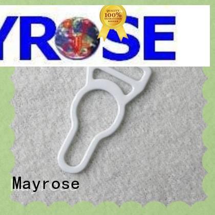 Mayrose multi function metal triglide slides n315 pants