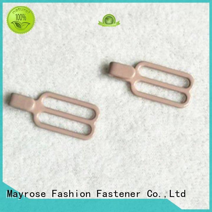 n382 bra strap adjuster garter bra Mayrose