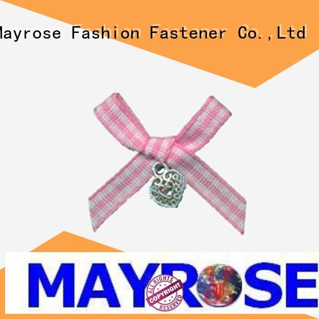 Mayrose 13 bow price with pearl garment