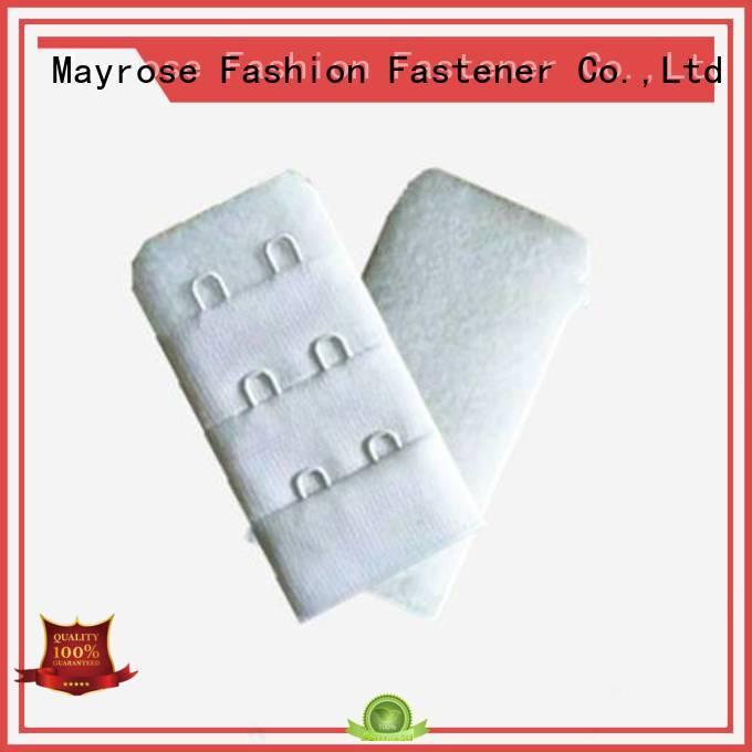Hot bra extender 3 hook 3x1 Mayrose Brand