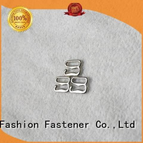 zinc metal zinc size bra clasp Mayrose Brand