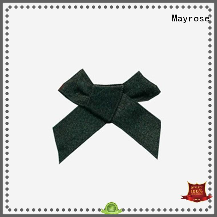 make a bow with ribbon 19 clothing Mayrose