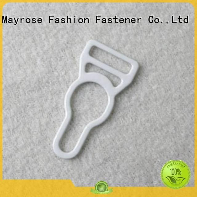 pendant shape Mayrose bra extender for backless dress