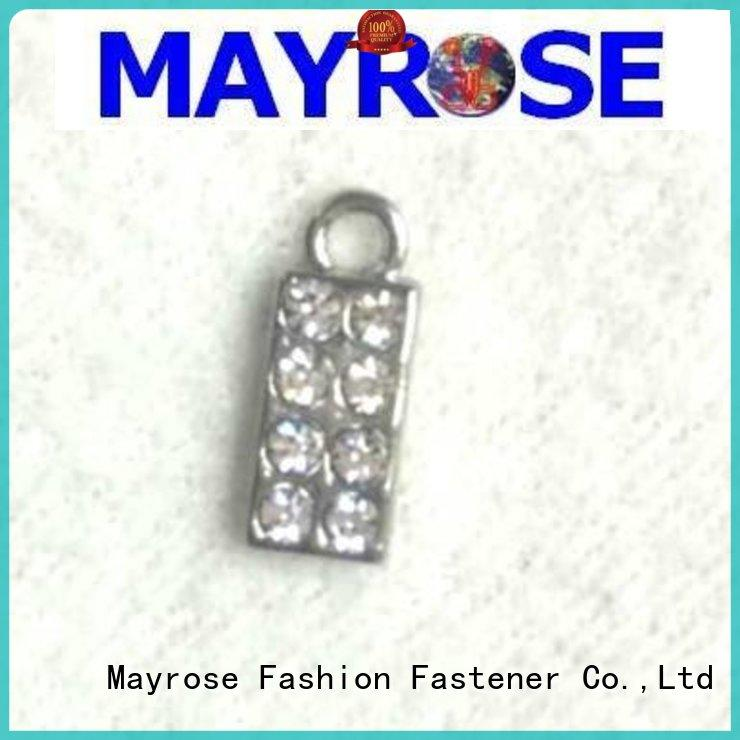 Mayrose decorative metal pendant for sale dressing