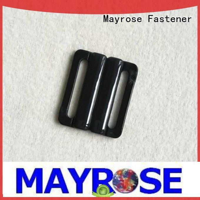 Plastic POM closure big clips L25F45