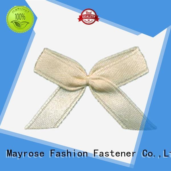 special decorative ribbon bow supply bra